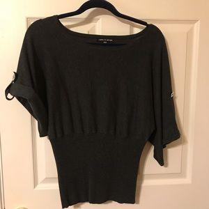 Lightweight Knit sweater /shirt